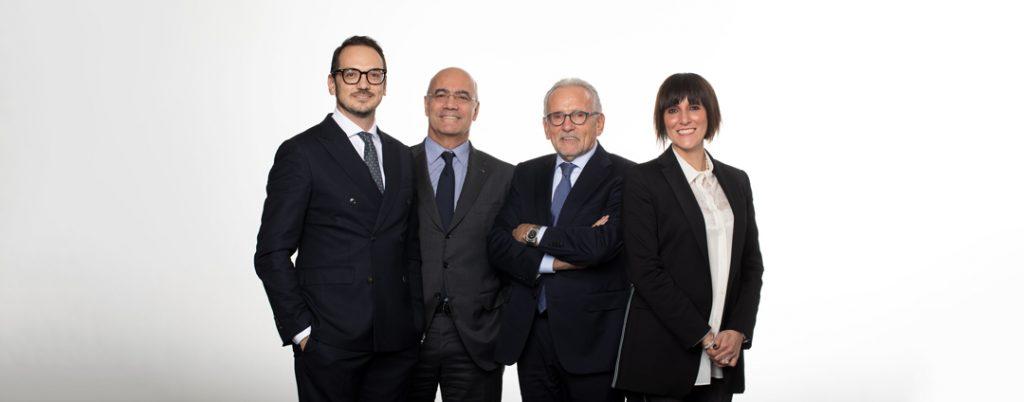 Famiglia Togni Automha Bergamo