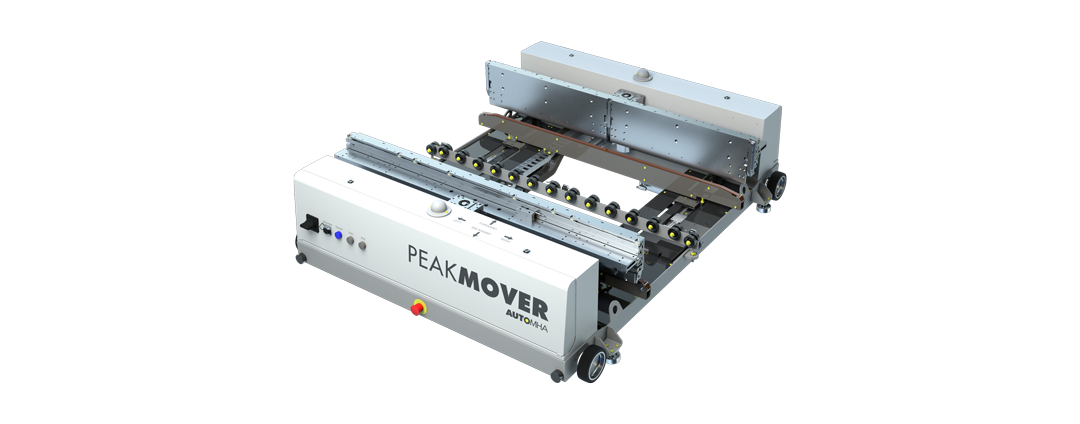 Peakmover