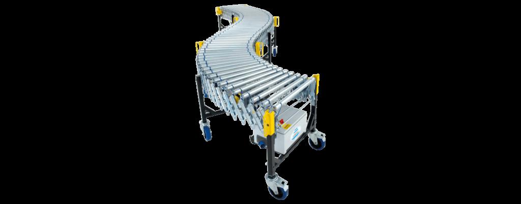 Uni-flex per magazzini automatici