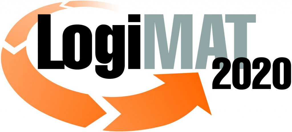 logo logimat innovative systems in the company