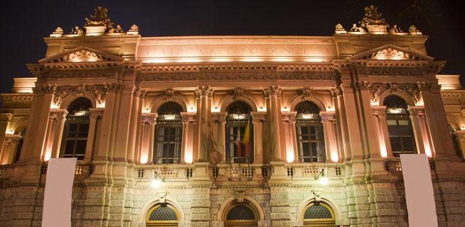 Automha per la cultura Teatro Donizetti
