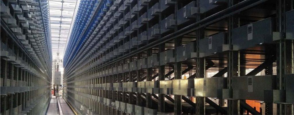 image miniload automha bergamo warehouses