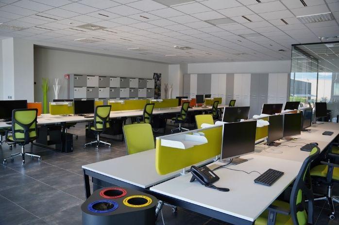 immagine nuovi uffici automha bergamo