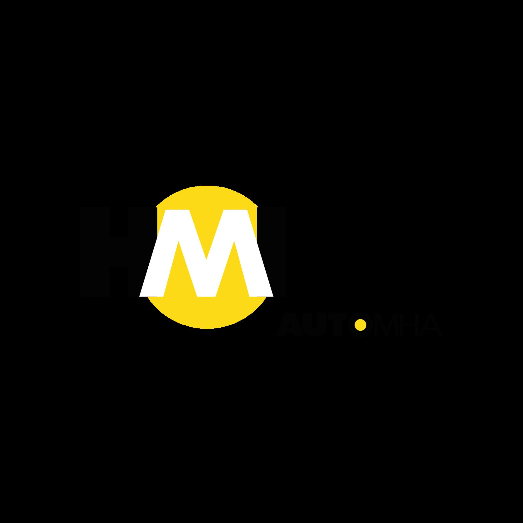 logo HMI software interfaccia semplice per la gestione dei magazzini automatici